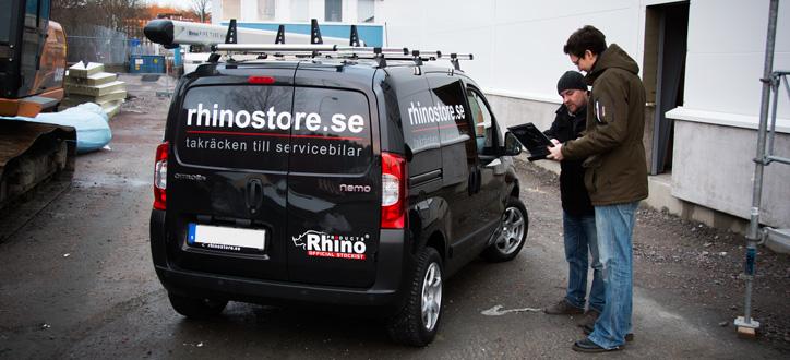 Välkommen till rhinostore.se